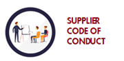 supplier of code of conduct